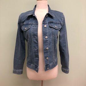 Calvin Klein Jeans | Womens' Denim Jacket